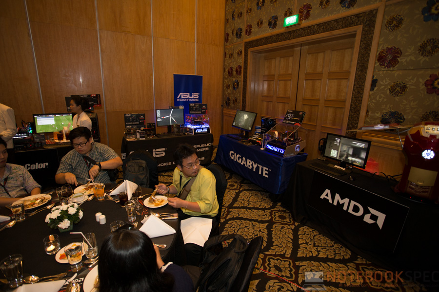 AMD Thailand Launch R9 Fury X-19
