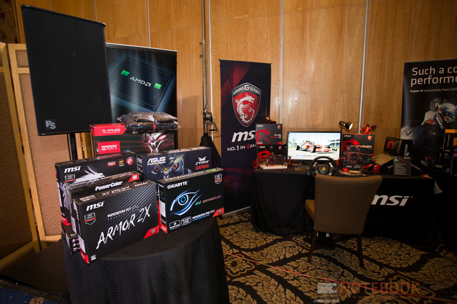AMD Thailand Launch R9 Fury X-2