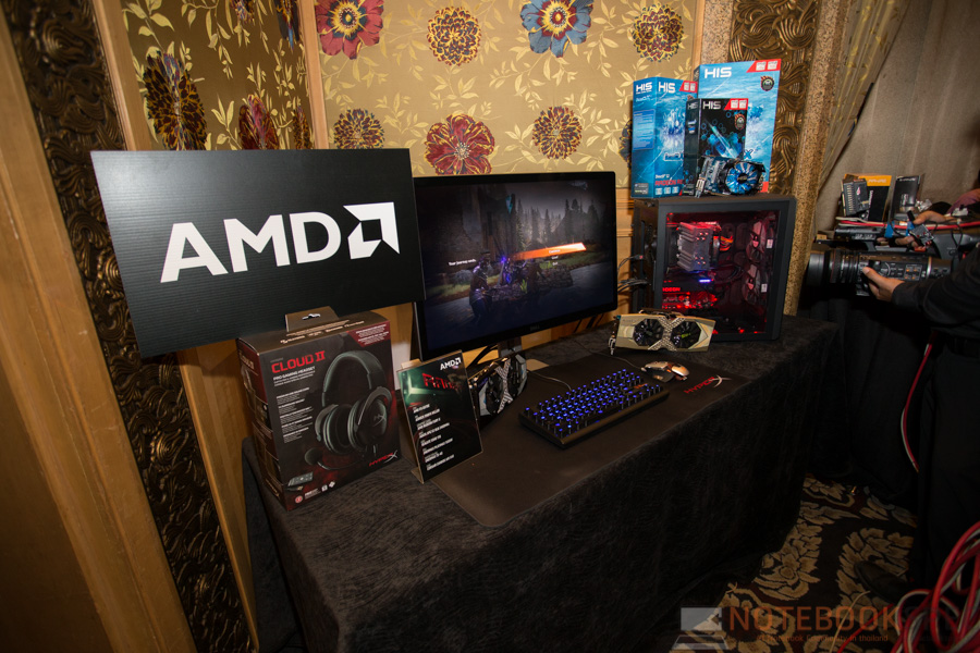 AMD Thailand Launch R9 Fury X-20