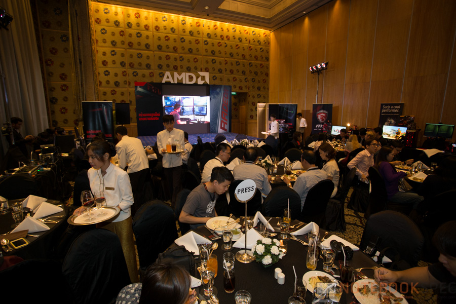 AMD Thailand Launch R9 Fury X-23