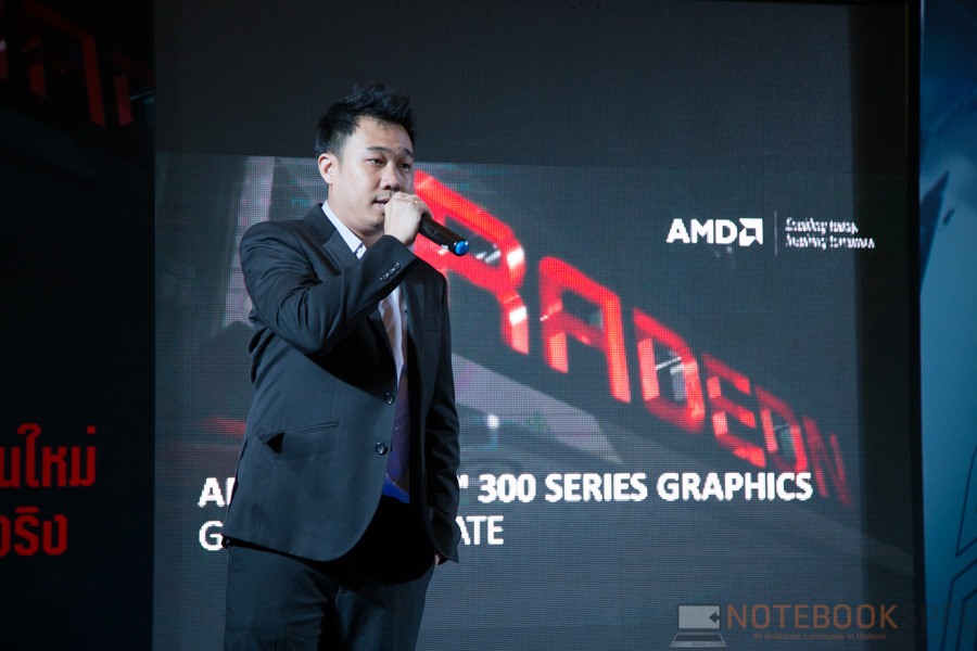 AMD Thailand Launch R9 Fury X-26