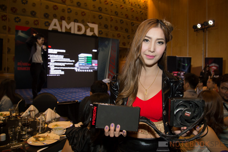 AMD Thailand Launch R9 Fury X-27
