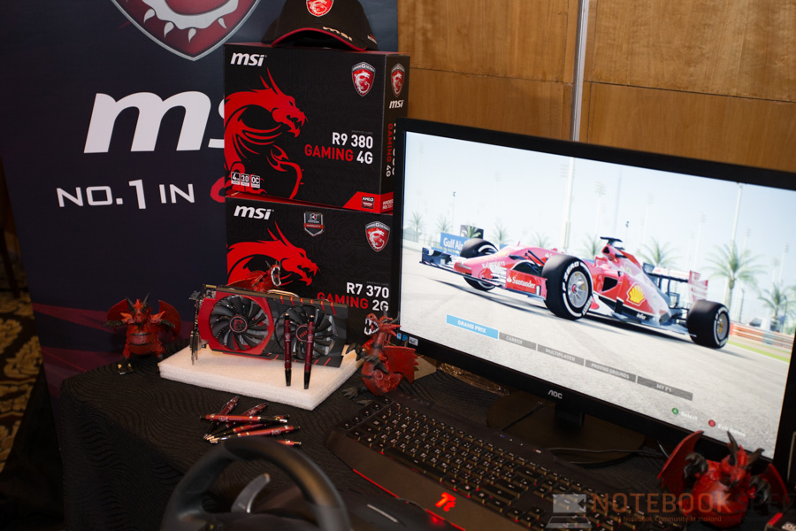 AMD Thailand Launch R9 Fury X-4