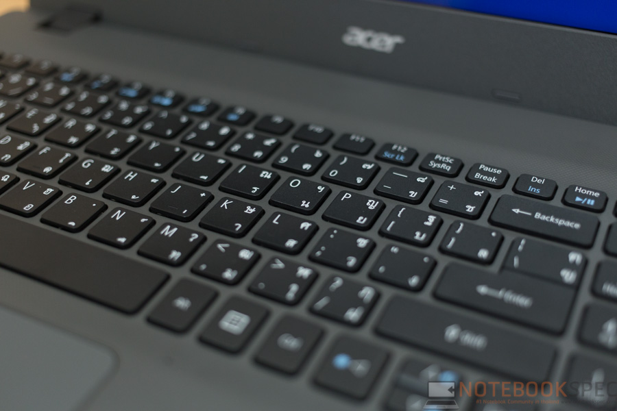 Acer Aspire E5 2015 Review-21