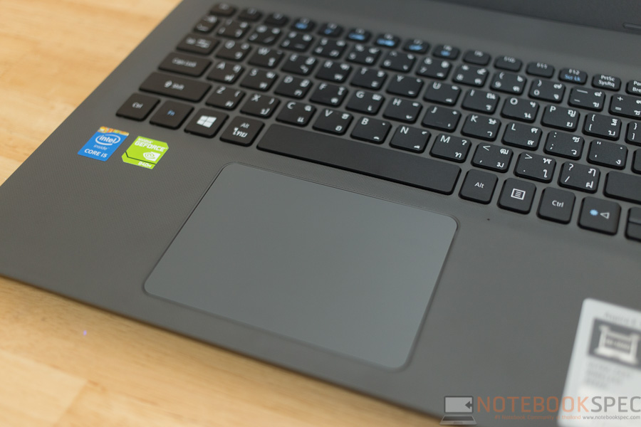 Acer Aspire E5 2015 Review-22