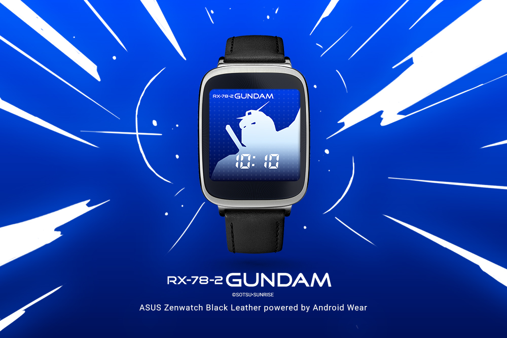 Android Wear watch faces 600 02