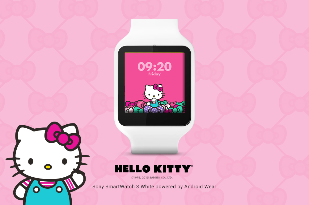 Android Wear watch faces 600 04
