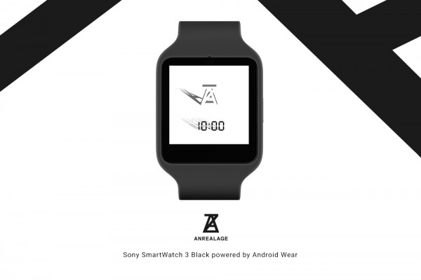 Android Wear watch faces 600 05