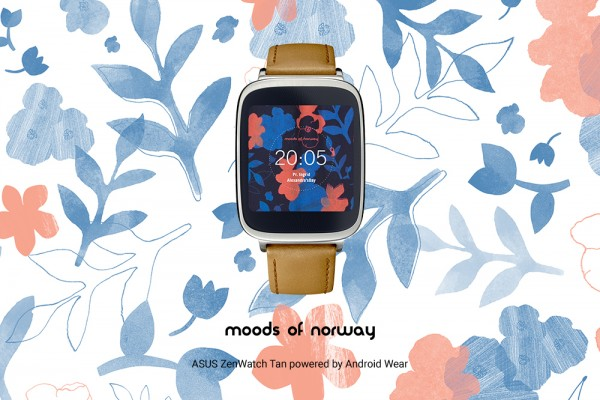 Android Wear watch faces 600 06