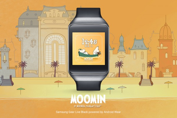 Android Wear watch faces 600 07