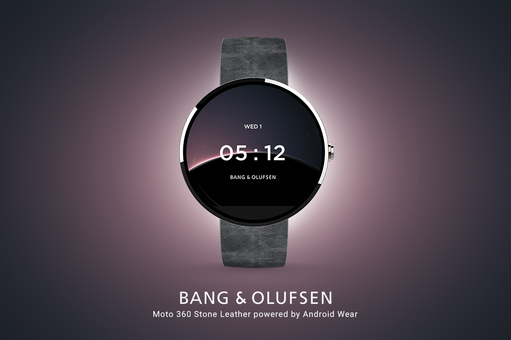 Android Wear watch faces 600 08