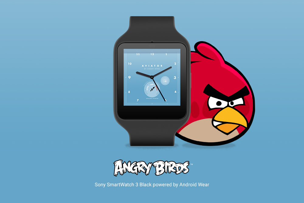 Android Wear watch faces 600 09