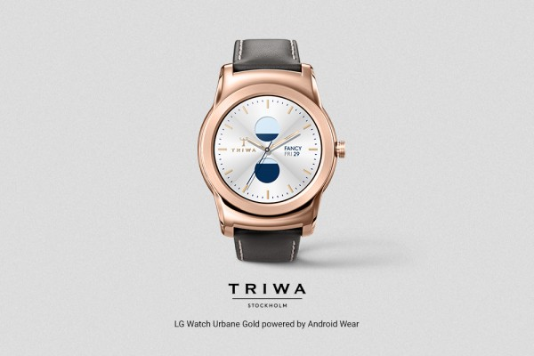 Android Wear watch faces 600 10