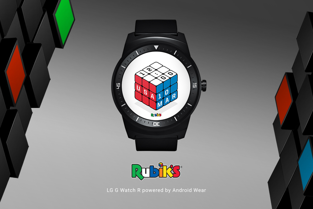Android Wear watch faces 600 11