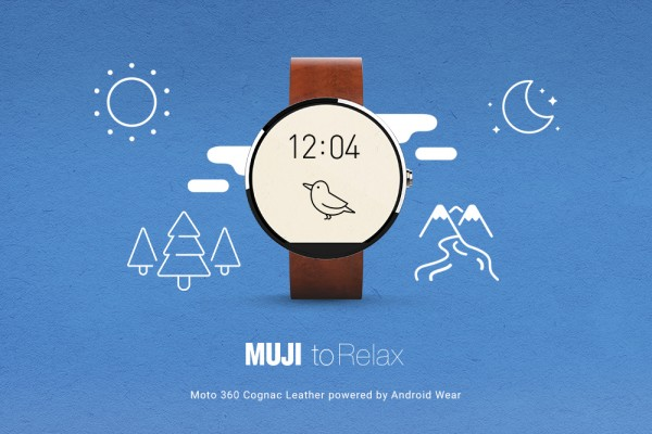 Android Wear watch faces 600 13