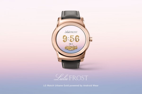 Android Wear watch faces 600 14