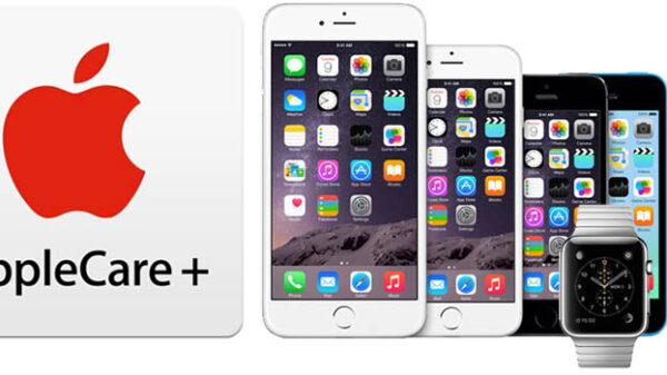 AppleCare Apple Watch iPhone 600 01