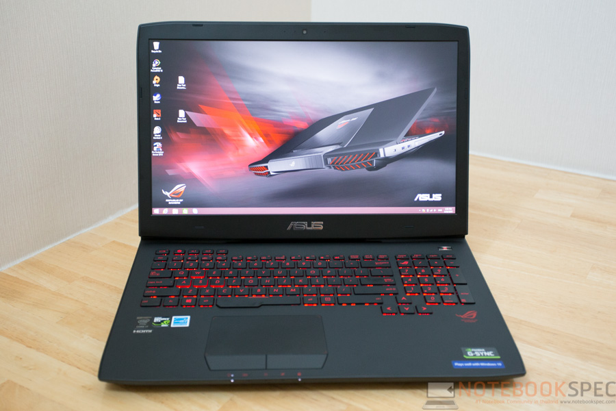 Asus G751 GTX 980M Review-1