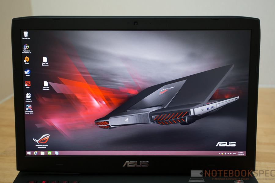 Asus G751 GTX 980M Review-15