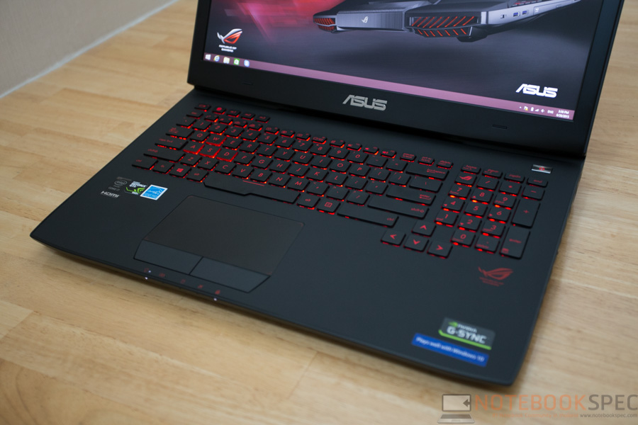 Asus G751 GTX 980M Review-20