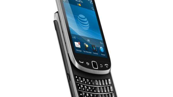BlackBerry Torch 9810 ATT 600
