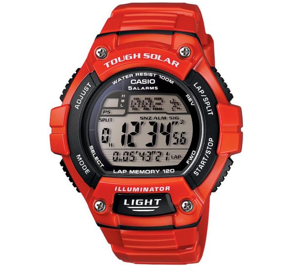 Casio-runner-watch 600