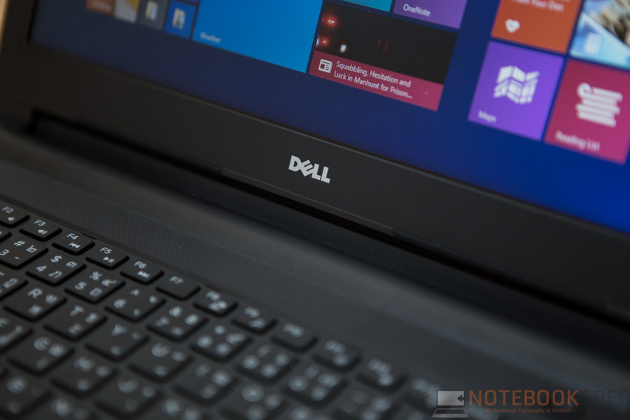 Dell Inspiron 5000 14 AMD Review-13