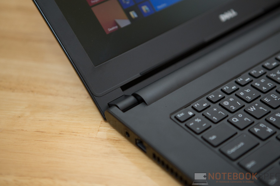 Dell Inspiron 5000 14 AMD Review-15