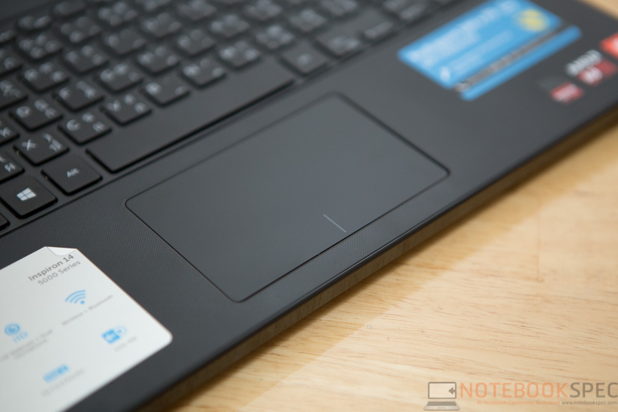 Dell Inspiron 5000 14 AMD Review-16