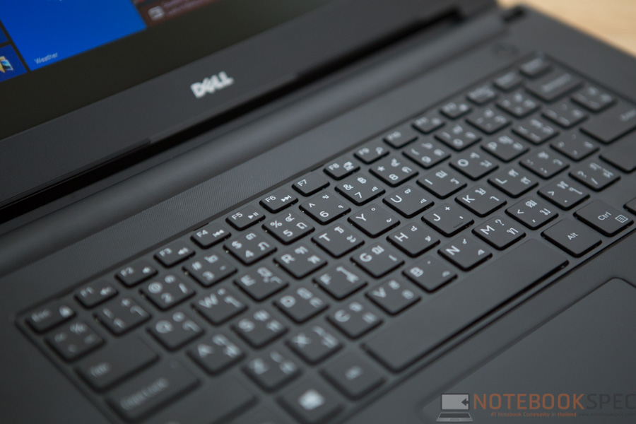 Dell Inspiron 5000 14 AMD Review-17