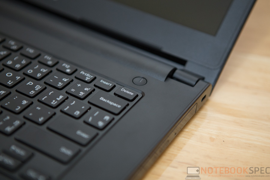 Dell Inspiron 5000 14 AMD Review-18