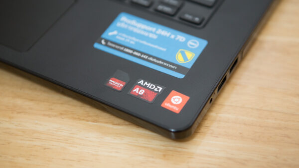 Dell Inspiron 5000 14 AMD Review 20