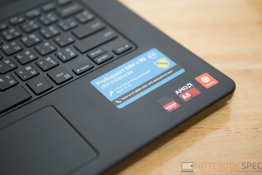 Dell Inspiron 5000 14 AMD Review-21