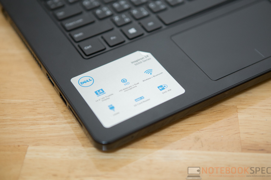 Dell Inspiron 5000 14 AMD Review-22