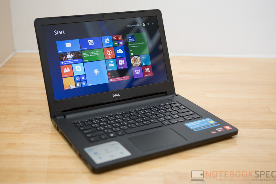 Dell Inspiron 5000 14 AMD Review-3