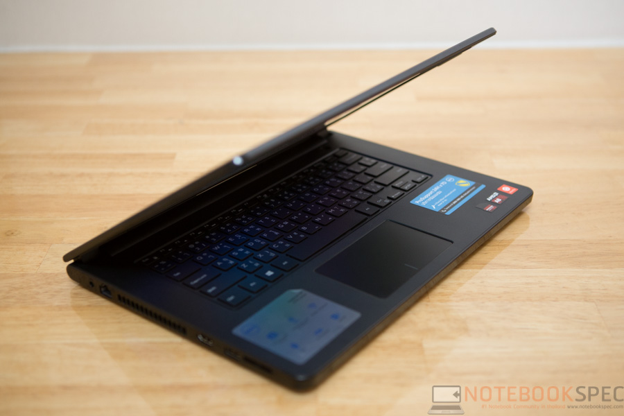 Dell Inspiron 5000 14 AMD Review-4