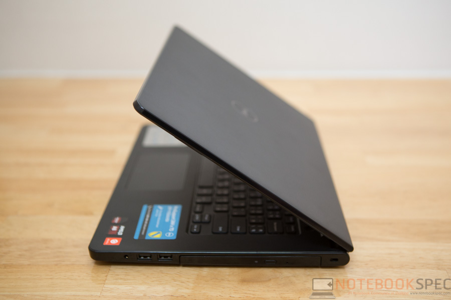 Dell Inspiron 5000 14 AMD Review-5