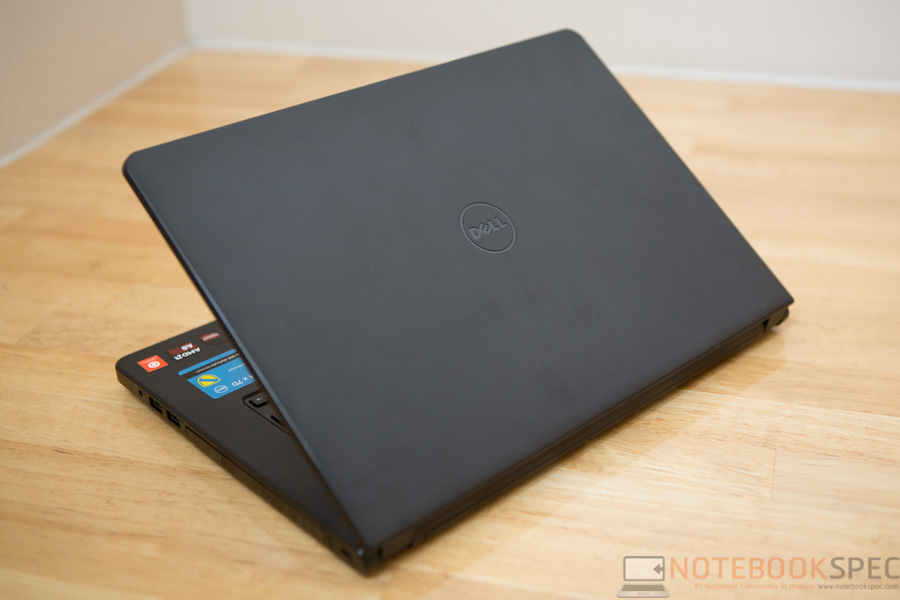 Dell Inspiron 5000 14 AMD Review-6