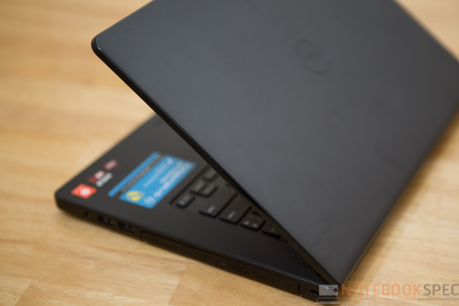 Dell Inspiron 5000 14 AMD Review-8
