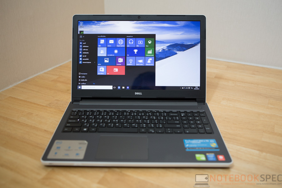 Dell Inspiron 5000 15 Review-2