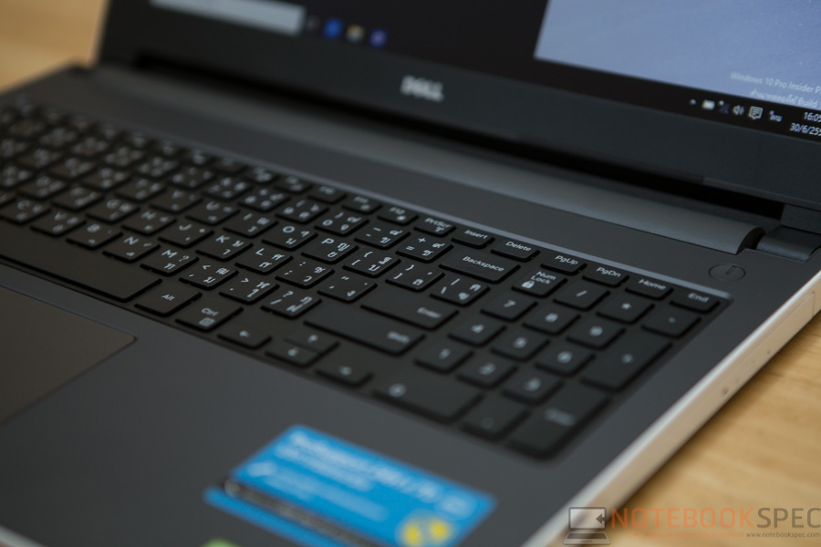 Dell Inspiron 5000 15 Review-23