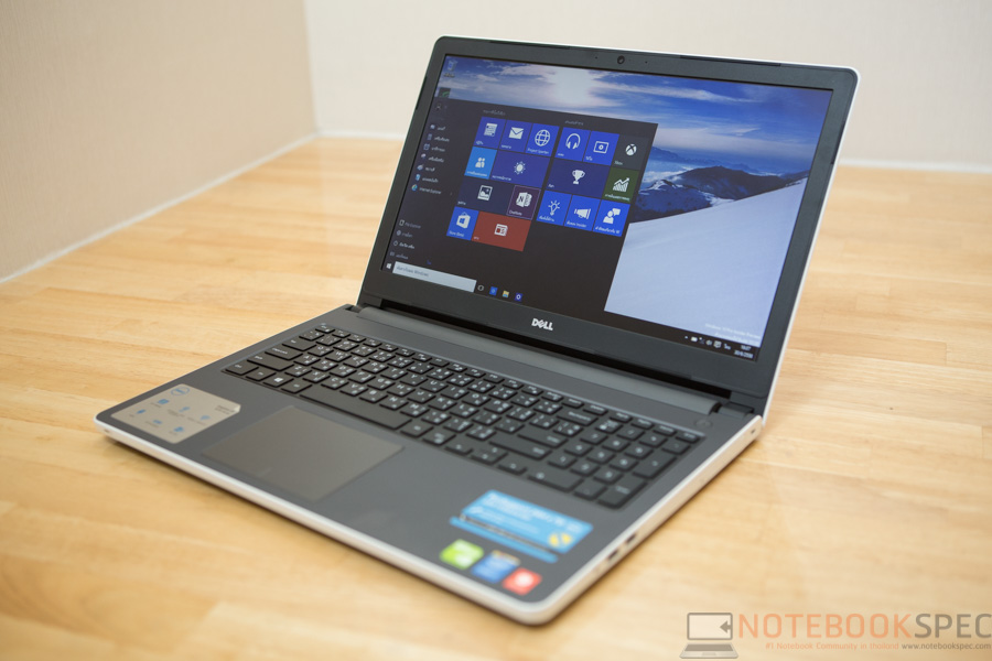 Dell Inspiron 5000 15 Review-29