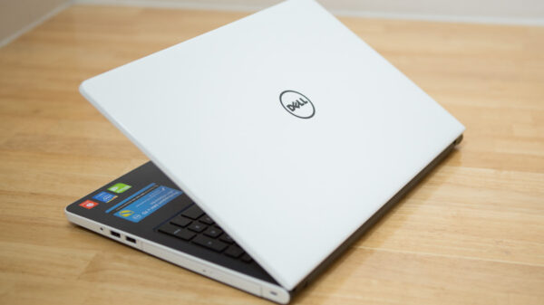 Dell Inspiron 5000 15 Review 6