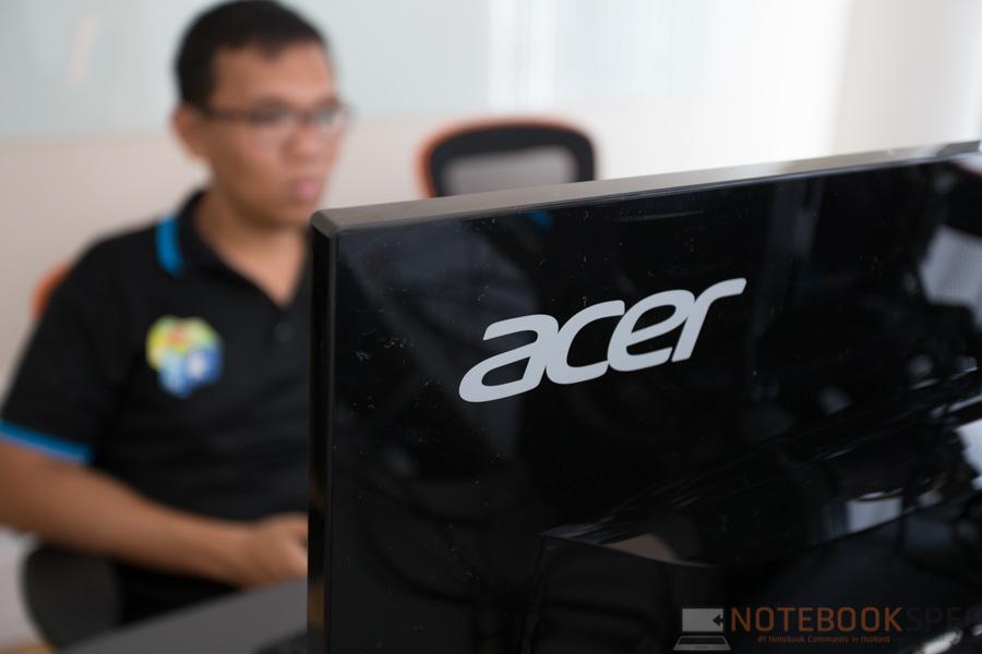 Gaming Monitor Acer XG270HU Review-6
