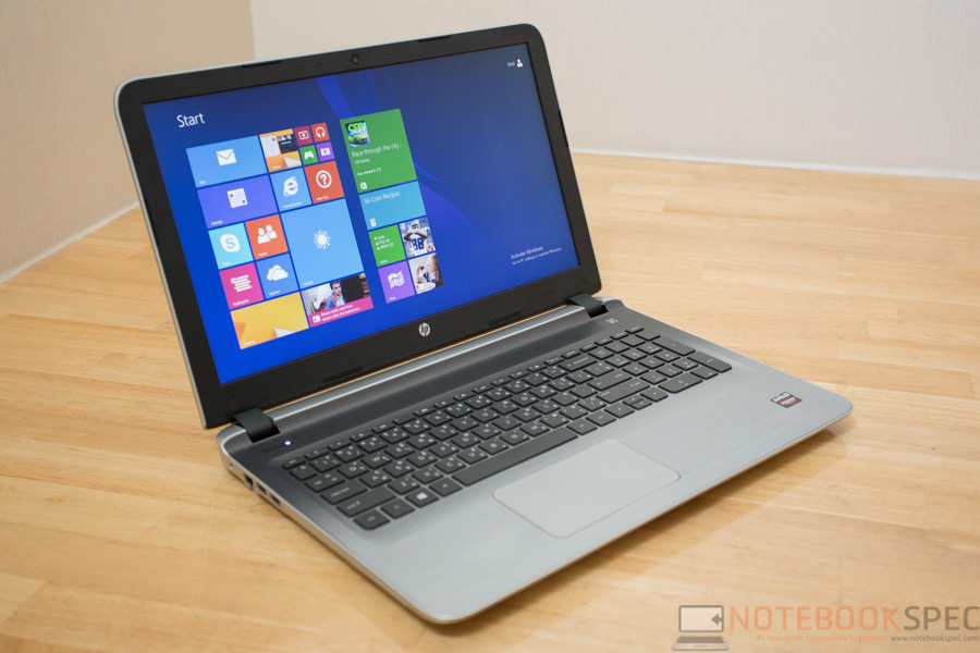 HP Pavilion 15 2015 AMD Review-27