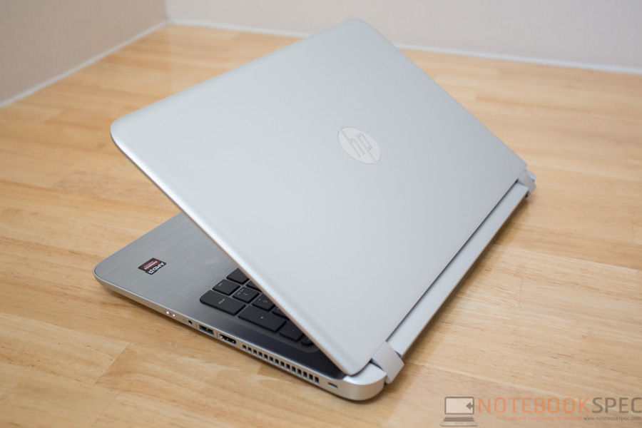 HP Pavilion 15 2015 AMD Review-30