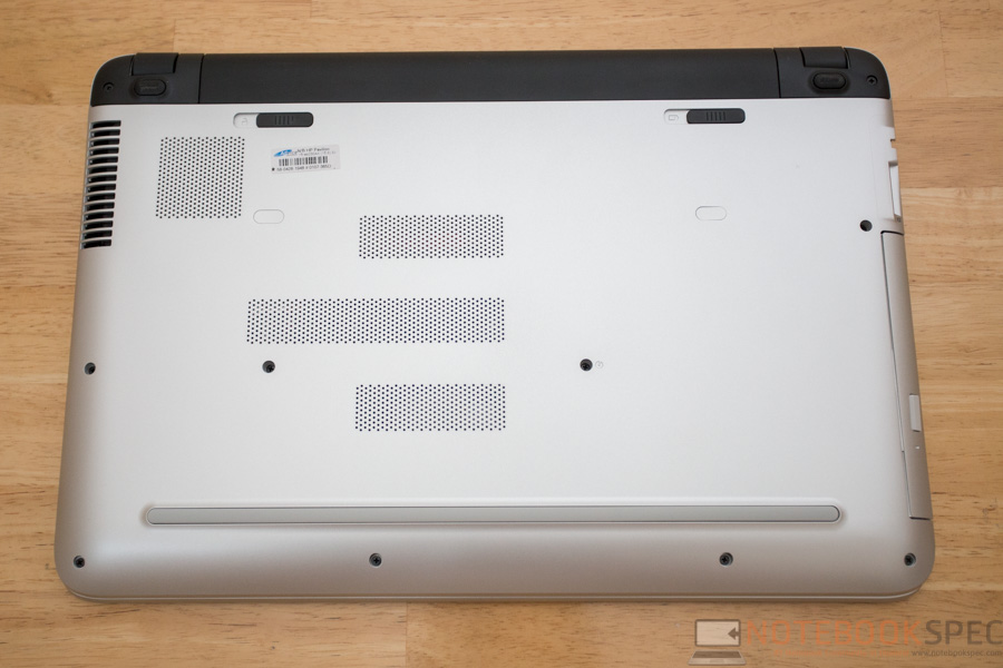 HP Pavilion 15 2015 AMD Review-35