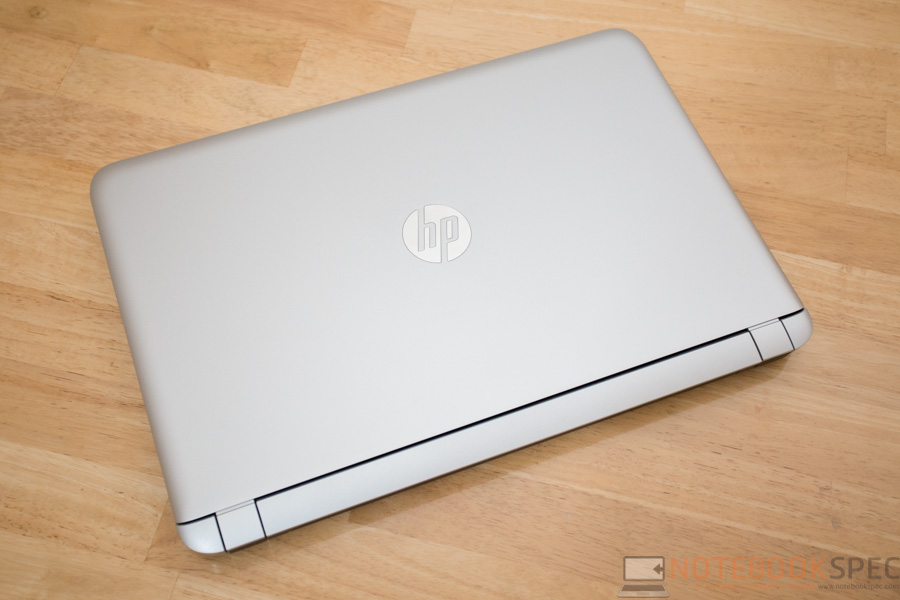 HP Pavilion 15 2015 AMD Review-7