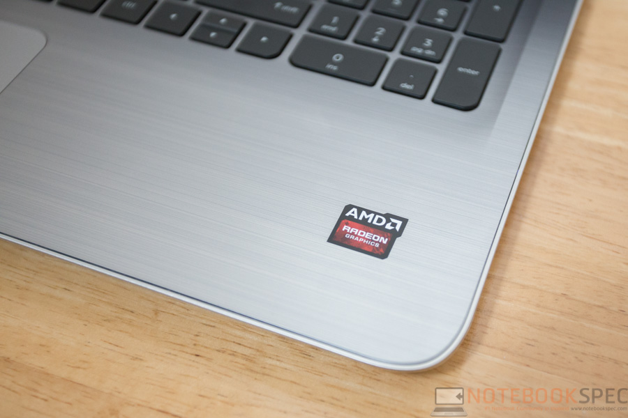 HP Pavilion 15 2015 AMD Review-9