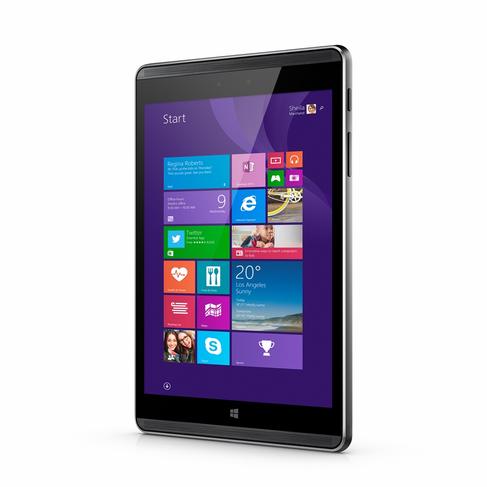 HP Pro Tablet 608 G1 600 03